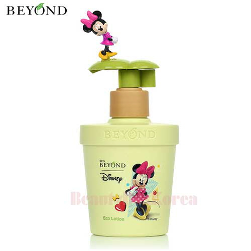 BEYOND Kids Eco Lotion 250ml [Disney Edition],BEYOND